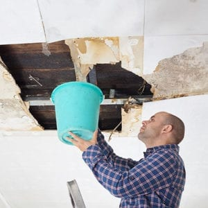 residential water damage restoration services in Charlotte NC