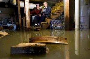 Flood Damage Repair in Gastonia NC Flood Damage Cleanup