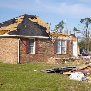 Wind Storm Damage Repair Charlotte SC