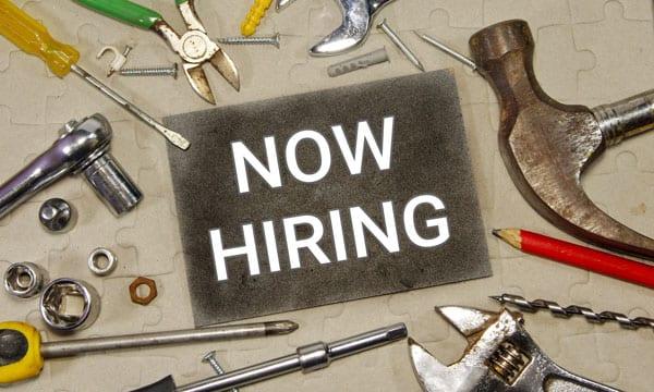 hiring for water damage restoration jobs in Charlotte & beyond